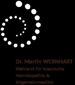 Dr. Martin WERNHART